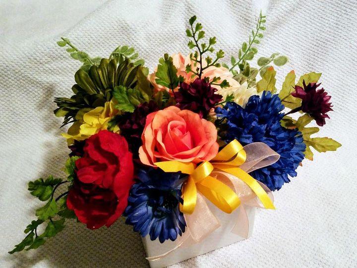 Tmx 1525476990 3b90c44d9aef3f5b 1525476989 A4328a0f45360684 1525476970178 6 Small Multi Color  Sequim, Washington wedding florist