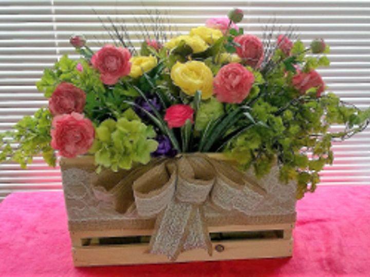 Tmx 1525647446 888dc825560eef6e 1525647446 F47bd003775ff26f 1525647442644 5 Crate Of Summer Fl Sequim, Washington wedding florist