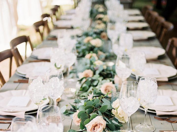 Tmx 1525647823 68a40ef932a9f7ae 1525647822 9a7985f30b9fc90d 1525647821432 15 Centerpiece Garla Sequim, Washington wedding florist