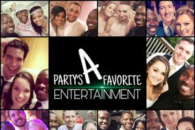 A Party's Favorite Entertainment