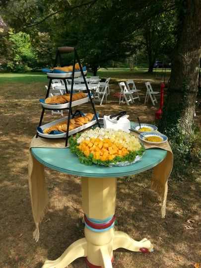 Edith's Catering 257 Reading St Bloomsburg, PA 17815 (570) 316-4779  shauna@edithscatering.com...