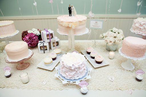 Tmx 1374600402925 Mag1004deconstructedweddingcake94 New York wedding cake