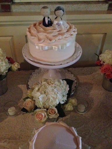 Tmx 1374600454608 2sdf New York wedding cake