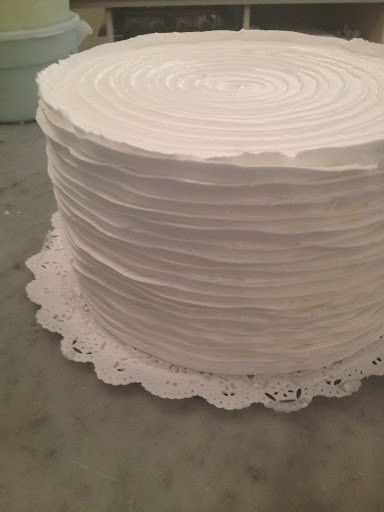 Tmx 1374600481117 Img2860 New York wedding cake