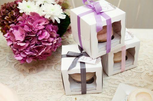 Tmx 1374600491267 Mag1004deconstructedweddingcake86 New York wedding cake