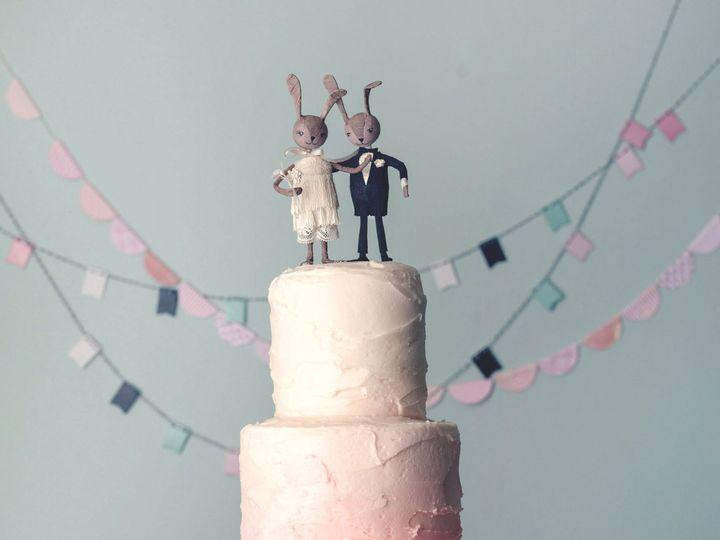 Tmx 1437575157299 Mag14001wedding001 New York wedding cake