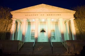 Historic Academy of Medicine