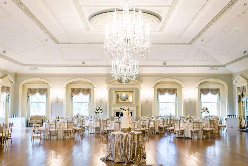 Lovett Hall Ballroom