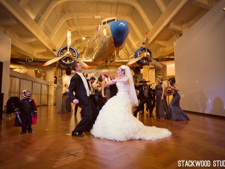 Tmx Fun Dance Dc 3 Hfm 51 76731 1571930530 Dearborn, MI wedding venue