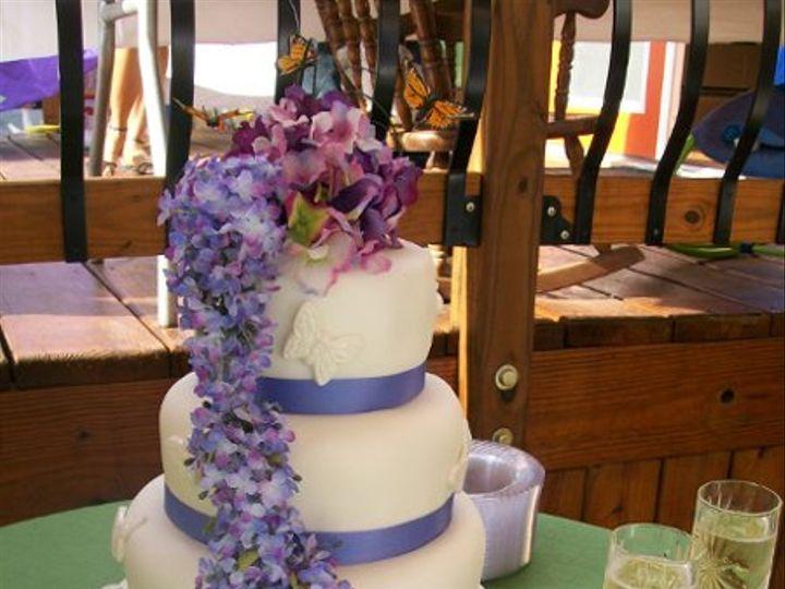Tmx 1308786299763 AnitaToast Stedman wedding cake