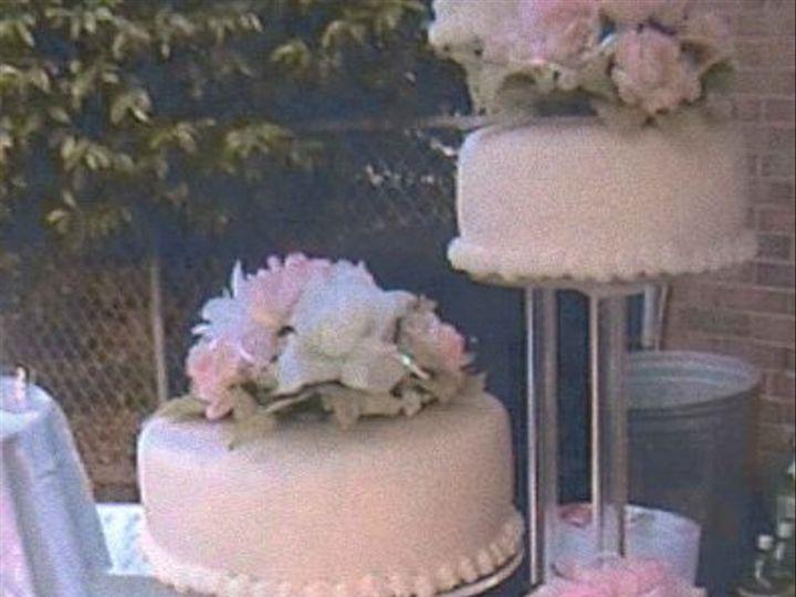 Tmx 1308786998176 Jennifer Stedman wedding cake