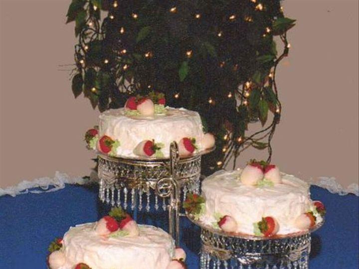 Tmx 1308787307556 Victoria Stedman wedding cake