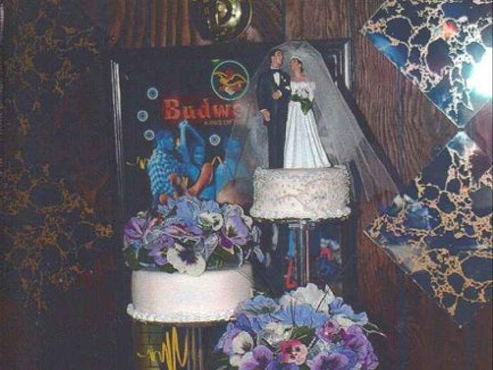 Tmx 1308838082325 LoveinLavender Stedman wedding cake