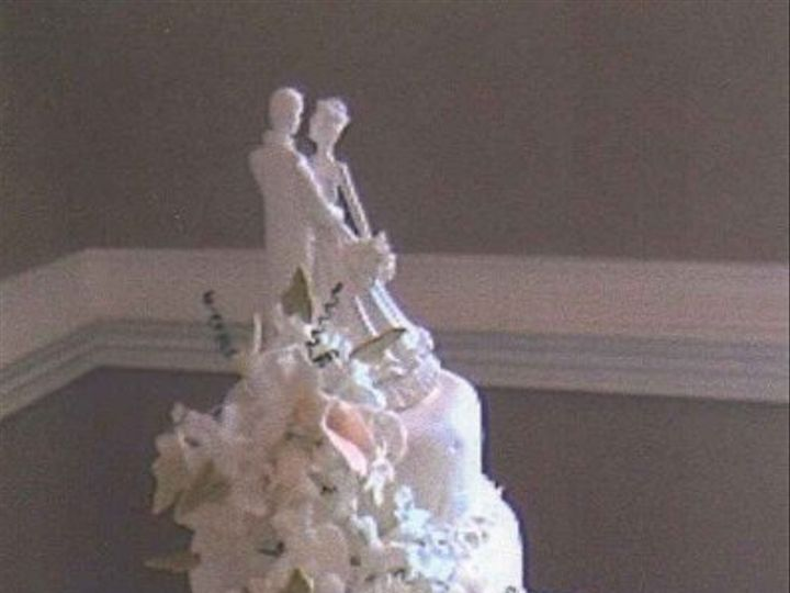 Tmx 1308838109418 Peggy Stedman wedding cake
