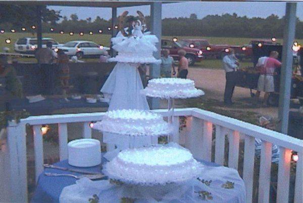 Tmx 1308838233418 Susan Stedman wedding cake