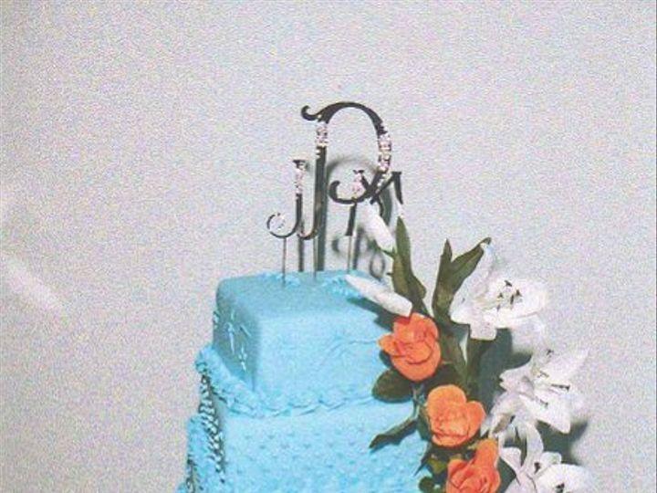 Tmx 1308838261965 Tropical Stedman wedding cake