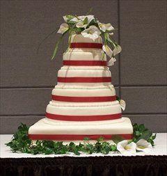 Tmx 1308839256731 7ba39286f97f414b8f84cbe6883b7c22 Stedman wedding cake