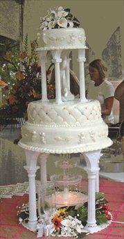 Tmx 1308839468231 6013bc9165e34640acc358303cb3e6dc Stedman wedding cake