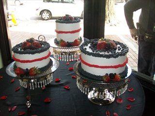 Tmx 1308839526028 D9607f6b6b32436681a969e66789beef Stedman wedding cake