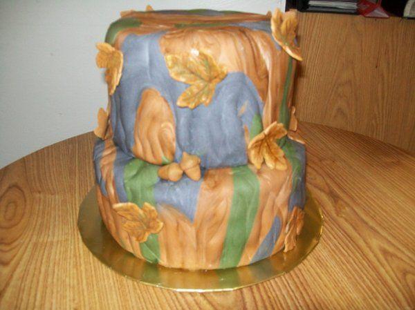 Tmx 1308846583872 Camo Stedman wedding cake