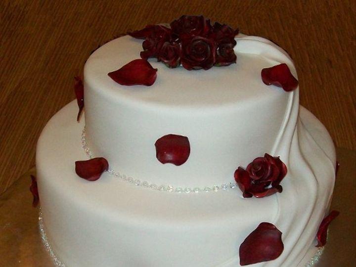 Tmx 1320857247758 20throse2 Stedman wedding cake