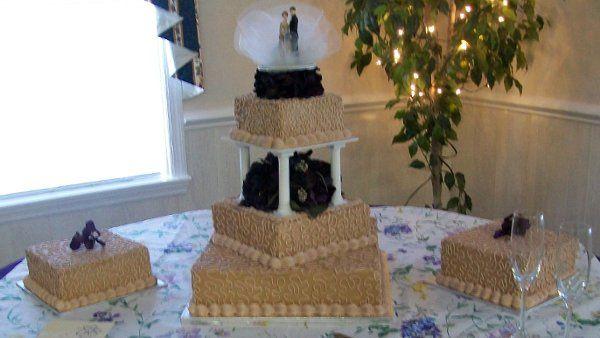 Tmx 1321211018899 1002997edit Stedman wedding cake