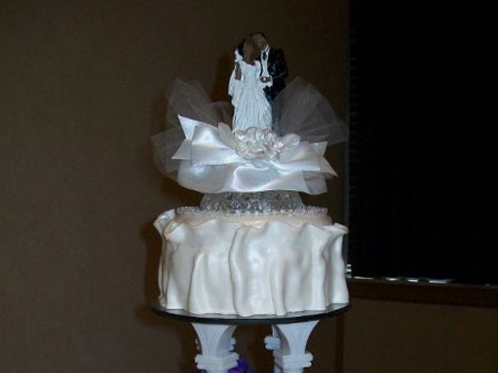 Tmx 1321211709102 1003132 Stedman wedding cake