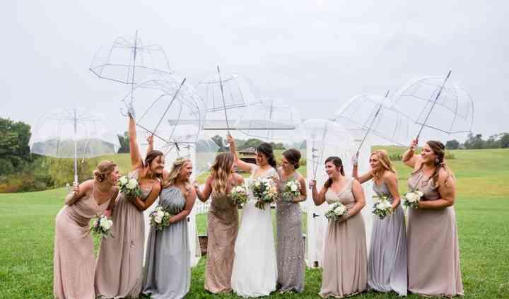 Bella Born Weddings & Events
