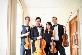 Castle Hill String Quartet