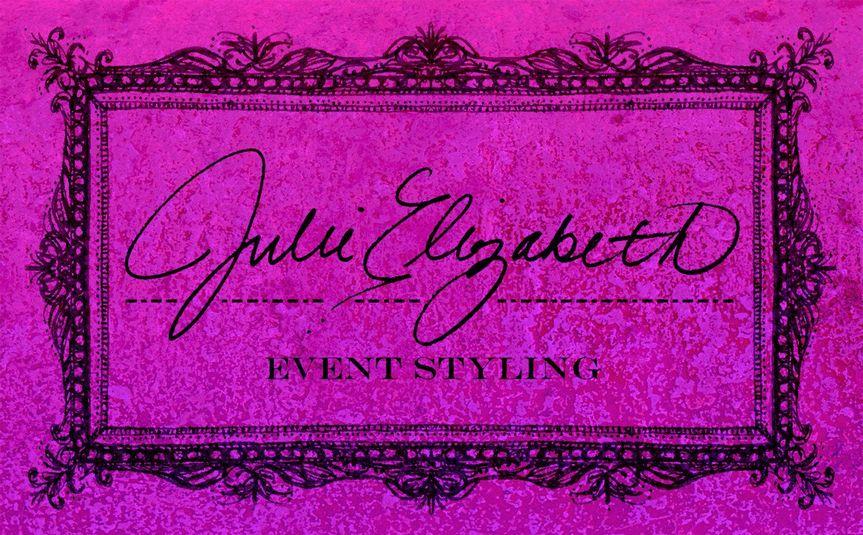 pink logo flat