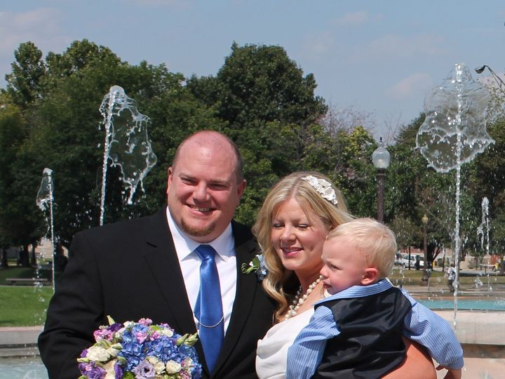 Tmx 1379384076163 Img2283 Indianapolis, IN wedding officiant
