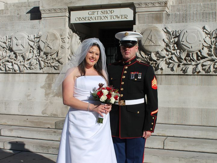 Tmx 1389134044467 Img480 Indianapolis, IN wedding officiant