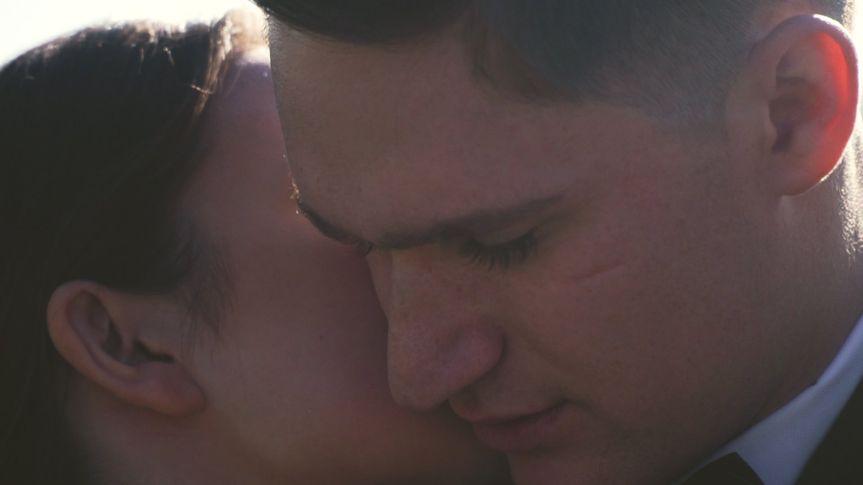 Dima and Rosina close up