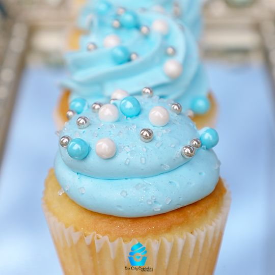Sin City Cupcakes LLC