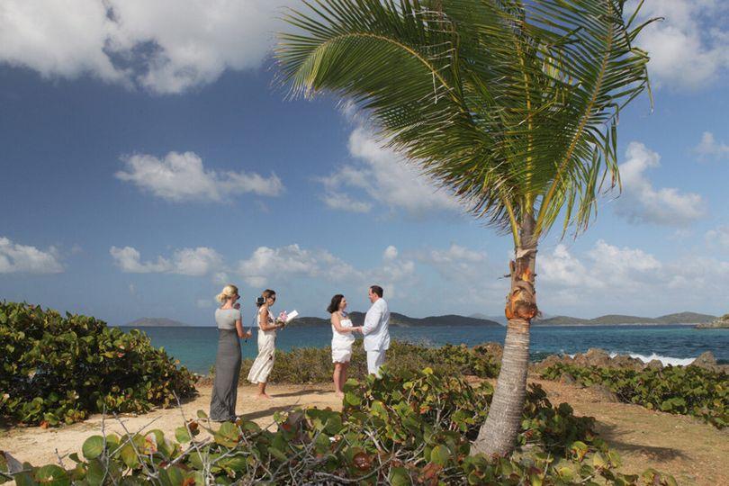 Point pleasant virgin islands