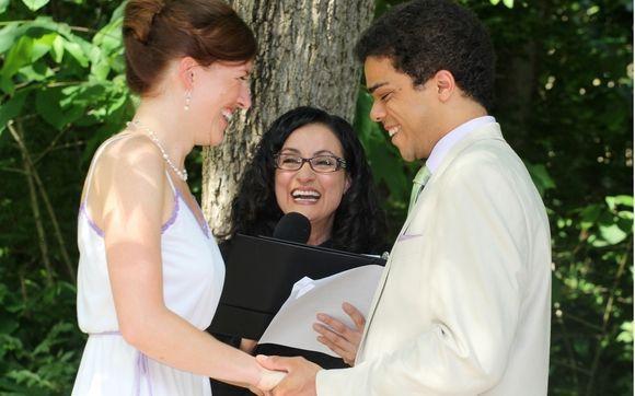 Ria Wellness Weddings