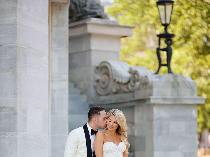 Tmx 1516548925 17dfe16e4ea10c66 1516548924 D070195177406320 1516548918763 28 Cescaphe Ballroom Emmaus, PA wedding photography
