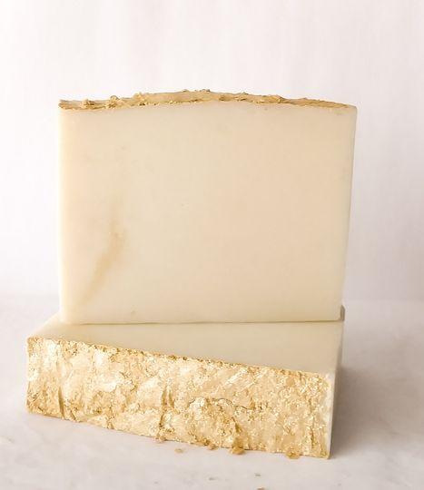 Soap-all that glitters