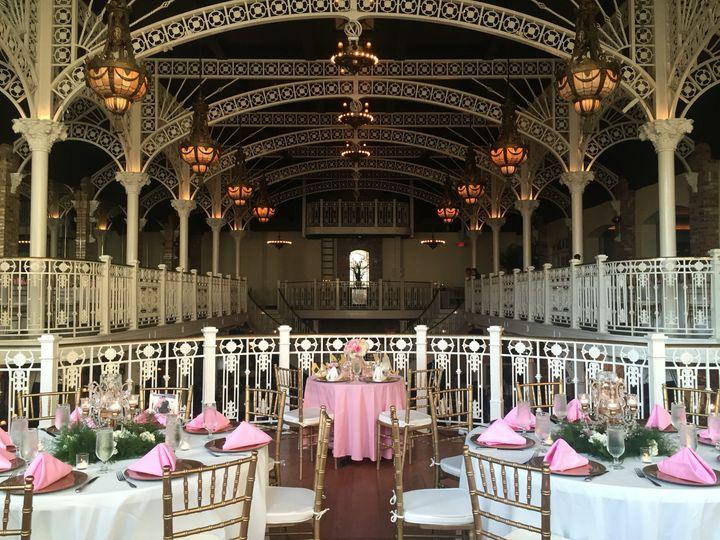 Orchid Garden Venue Orlando Fl Weddingwire