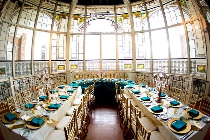 Orchid garden venue orlando fl weddingwire 800x800 1449001139172 head table junglespirit Gallery