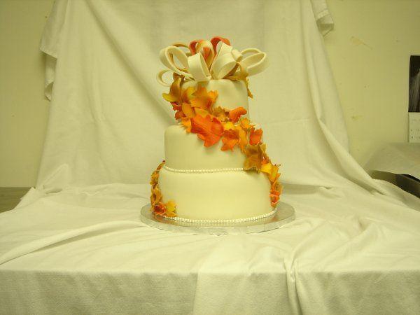 Tmx 1229378967291 DSC04462 Greenville wedding cake