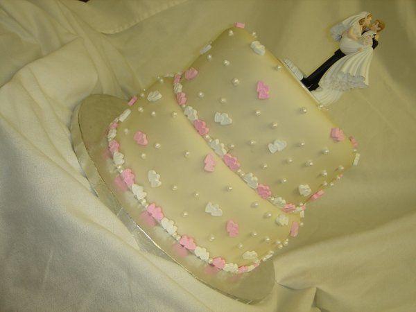 Tmx 1229379058791 DSC04504 Greenville wedding cake