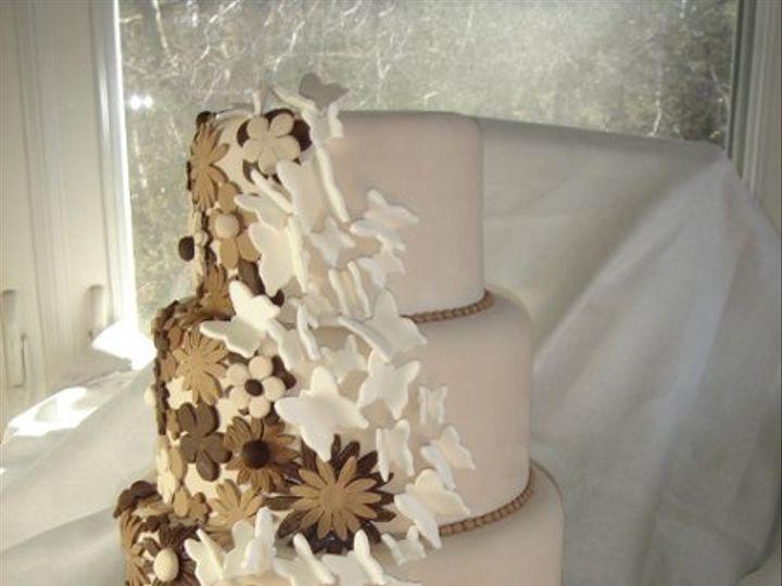 Tmx 1236740165063 DSC04737 Greenville wedding cake