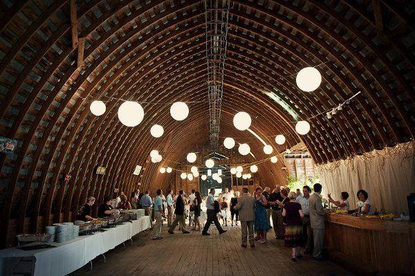 MKJ Farm Barn Weddings - Venue - Deansboro, NY - WeddingWire
