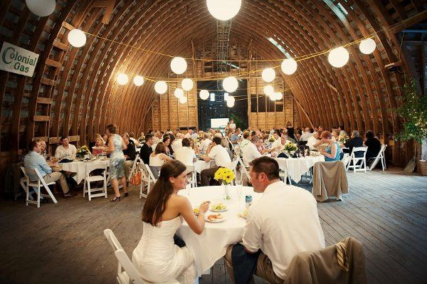 MKJ Farm Barn Weddings