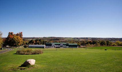 MKJ Farm Barn Weddings