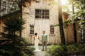 Crofter's Green Wedding Barn
