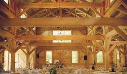 Shéady Acres Wedding Barn