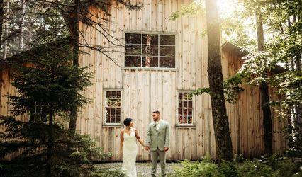 Crofter's Green Wedding Barn