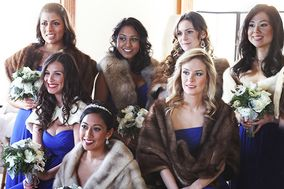 Beautiful Brides by Vesta